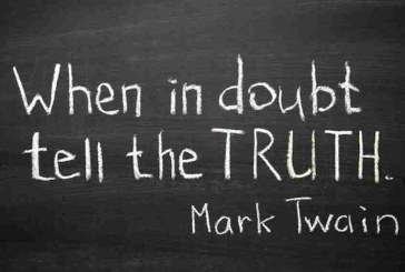 Do You Always Tell The Truth?