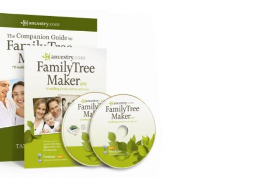 Family Tree Maker and Organizing Your Research