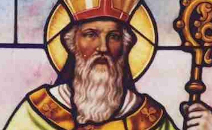 A Brief History of Saint Patrick